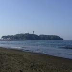 MVごっこの初挑戦、弾丸江の島旅
