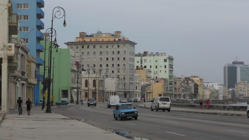 マレコン通り2