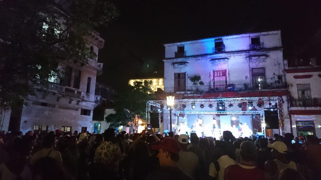 サルサフェスティバル1