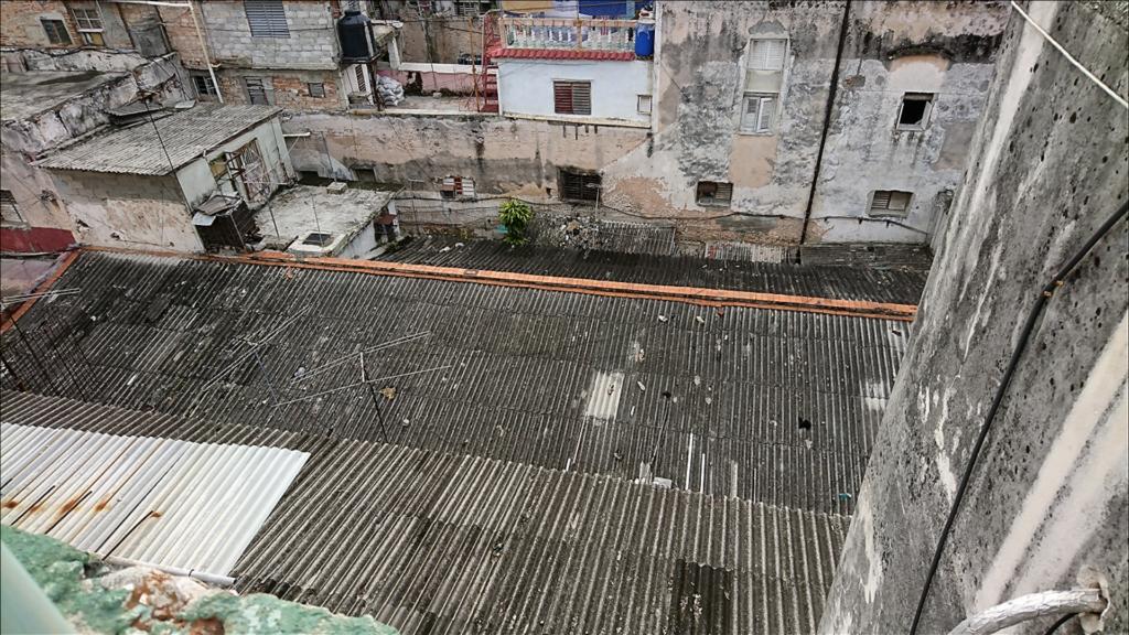 屋上からの眺め3
